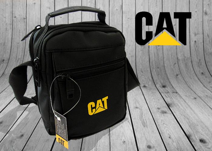 کیف اسپرت دوشی CAT