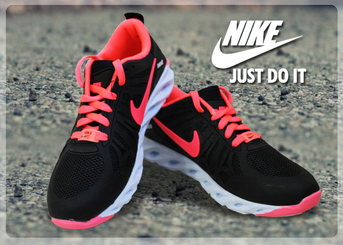 کفش ورزشی دخترانه NIKE