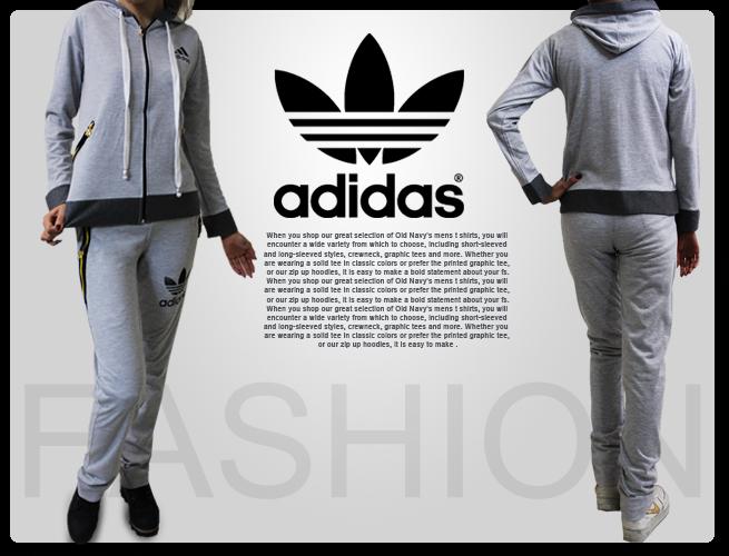 سوییشرت و شلوار دخترانه adidas