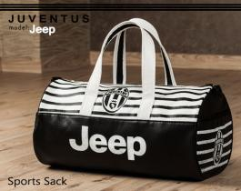 ساک ورزشی Juventus مدل Jeep