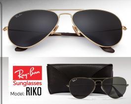 عینک آفتابی  Ray Ban مدل Riko