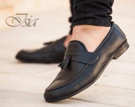 کفش مجلسی مردانه مدل Isia