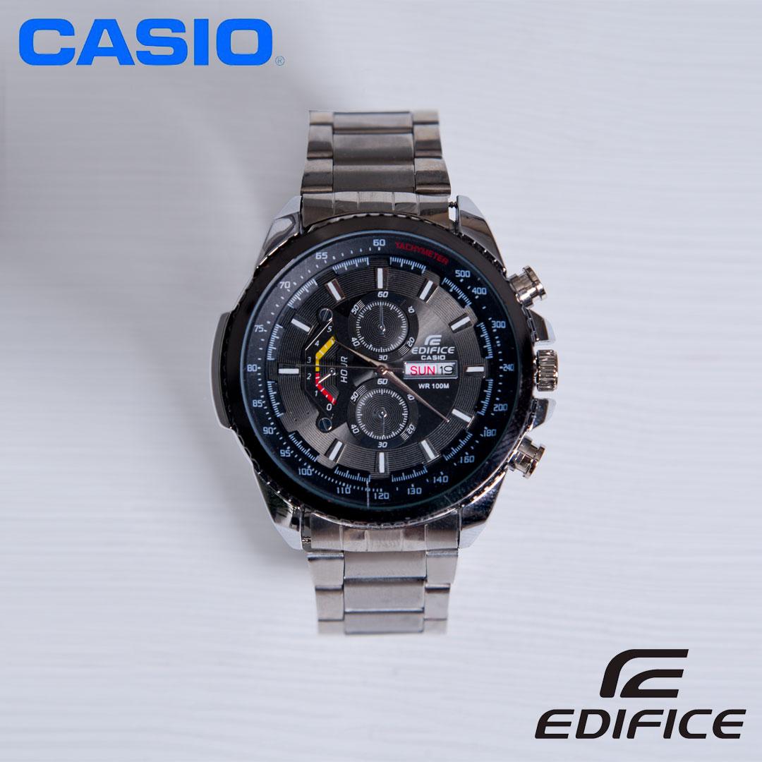 ساعت مردانه Casio مدل Viva