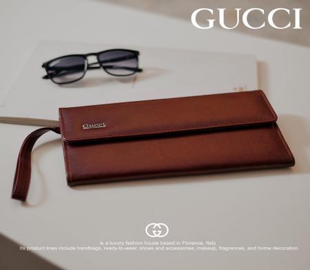 کیف مدارک مدل 4203Gucci
