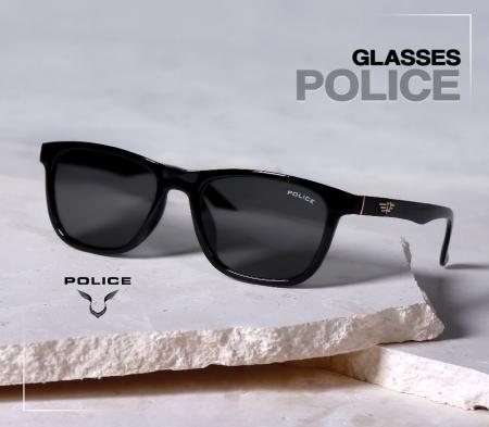 عینک آفتابی Police مدل Docks