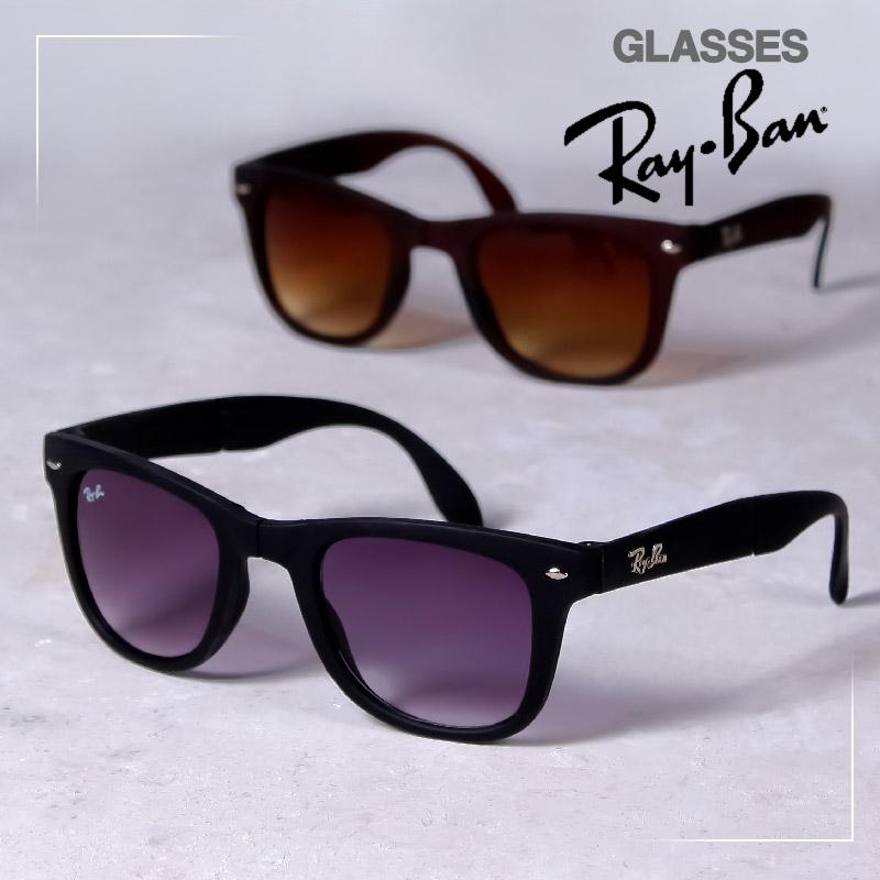 عینک آفتابی Ray Ban مدل Villa